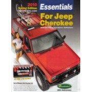 Jeep Cherokee Essentials 2009