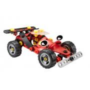 Meccano 6023663 - Build & Play Formula 1 Car