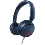 Casti Stereo Philips SHO4300BL (Albastru)
