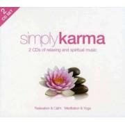 Artisti Diversi - Simply Karma (0698458020727) (2 CD)