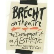 Brecht on Theatre by Deceased Bertolt Brecht