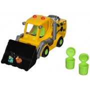 The Trash Pack - Load 'N Launch Bulldozer