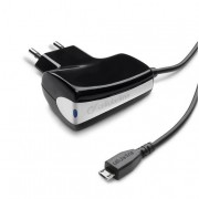 Cellular Line Charger - Samsung Caricabatterie 5W compatto e sicuro Ner