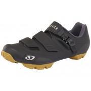 Giro Privateer R schoenen zwart 2017 MTB klikschoenen