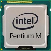 Procesor Laptop Intel Pentium M740, 1.73GHz, 2 MB Cache, 533MHz FSB