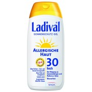 Ladival® ALLERGIC SKIN gel