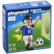 Playmobil - Fútbolista de Italia (4712)