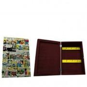 Porta Chaves Armário Quadrinhos HQ DC Comics