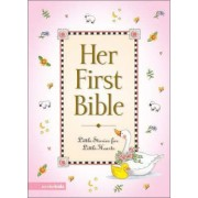 Her First Bible by Melody Carlson