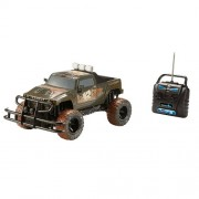 "Revell - Coche Buggy ""Mud scout"" con radiocontrol (24621)"