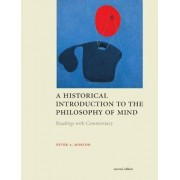 A Historical Introduction to the Philosphy of Mind by Peter A. Morton