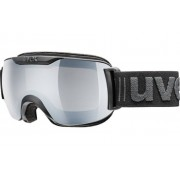 Uvex Skibrille Downhill 2000 small LM black mat in black mat