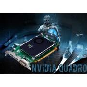 Placa Video PNY Quadro 580 512MB GDDR3 128 Bit