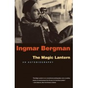 A Magic Lantern by Ingmar Bergman