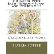 The Tale of by Beatrix Potter
