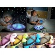 CPEX Twilight Constellation Sweet night Fantasy night sky Baby love Night light Turtle