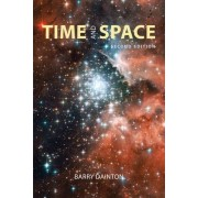 Time and Space by Barry Francis Dainton