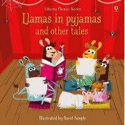 Llamas in Pajamas and Other Tales by Russell Punter