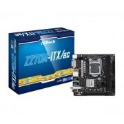 ASRock Z270M-ITX/ac - Raty 20 x 30,95 zł