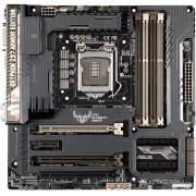 Placa de baza ASUS GRYPHON Z97 ARMOR EDITION, Intel Z97, LGA 1150