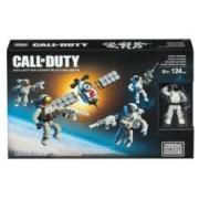 Mega Bloks Jeu de construction Call of Duty, série Action Figures - Soldats d'Icarus