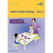 Maths Problem Solving, Year 2 by Frank Endersby
