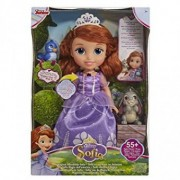 Sofia The First and Friends