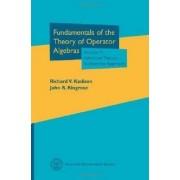 Fundamentals of the Theory of Operator Algebras: Volume IV by Richard V. Kadison