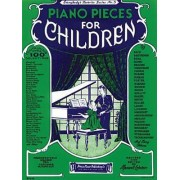 Piano Pieces for Children by Hal Leonard Corp