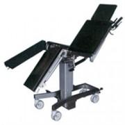 tavolo operatorio solaris - meccanico