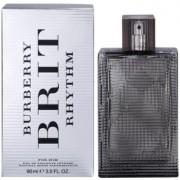 Burberry Brit Rhythm for Him Intense Eau de Toilette para homens 90 ml