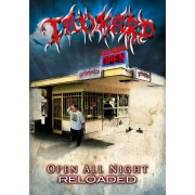 Tankard - Open All Night - Reloaded (0884860013994) (1 DVD)