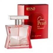 JFENZI - One Pearl - Apa de parfum pentru femei 80 ml