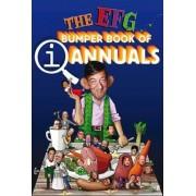 The EFG Bumper Book of QI Annuals by John Lloyd