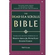 The Dead Sea Scrolls Bible by Martin Abegg