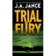 Trial by Fury by J A Jance