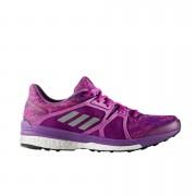 adidas Women's Supernova Sequence 9 Running Shoes - Purple - US 8.5/UK 7