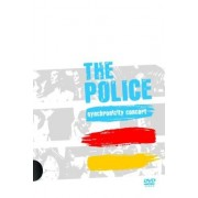 The Police - The Police / Synchronicity Concert (DVD)