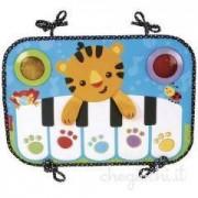 Fisher Price Gioco lettino Baby Piano Soffice