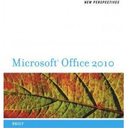 New Perspectives on Microsoft Office 2010 by Ann Shaffer