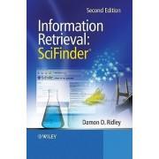 Information Retrieval by Damon D. Ridley