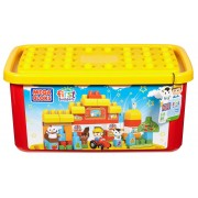 Mega Bloks First Builders - Baril Ferme