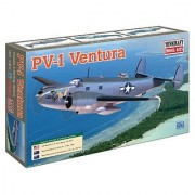 Minicraft Models PV-1 Ventura 1/72 Scale