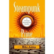 Steampunk Prime by Mike Ashley
