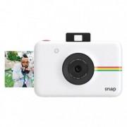 SNAP Blanc - 10 mégapixels Appareil photo instantané compact