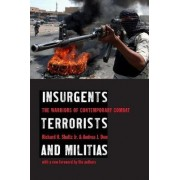 Insurgents, Terrorists, and Militias by Richard Shultz