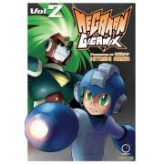 Mega Man Gigamix: Volume 2 by Hitoshi Ariga