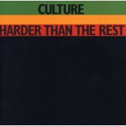 Culture - Harder Thanthe Rest (0724384969622) (1 CD)