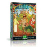 Fidelitas (Boxed Card Game): N/A