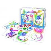 Sentosphere Artistics For Kids Birds Of Paradise